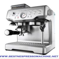 best espresso machine 2017