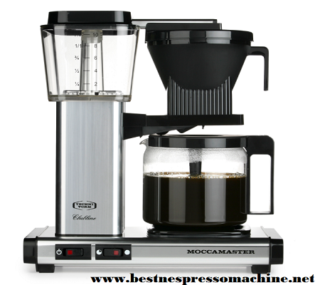 Top 10 Best Coffee Maker In 2018 Best Rated Coffee Makers