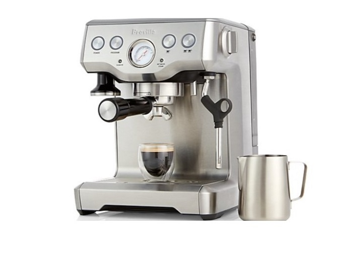 Top 10 Best Espresso Machine May 2019 Espresso Makers Reviews