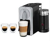 Krups Nespresso Prodigio With Milk Espresso Maker