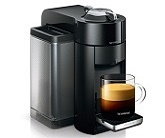 Nespresso VertuoLine Coffee and Espresso Maker Black