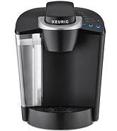 Keurig K-Classic Coffee Maker K-Cup Pod, Single Serve