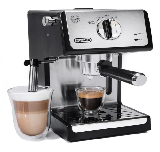 De'Longhi ECP3420 Bar Pump Espresso and Cappuccino Machine