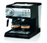 Hamilton Beach Espresso Machine